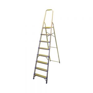 Light duty Aluminium Ladder (SPP Series)