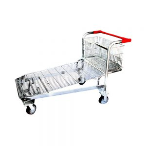 CNC Heavy Duty Nesting Trolley