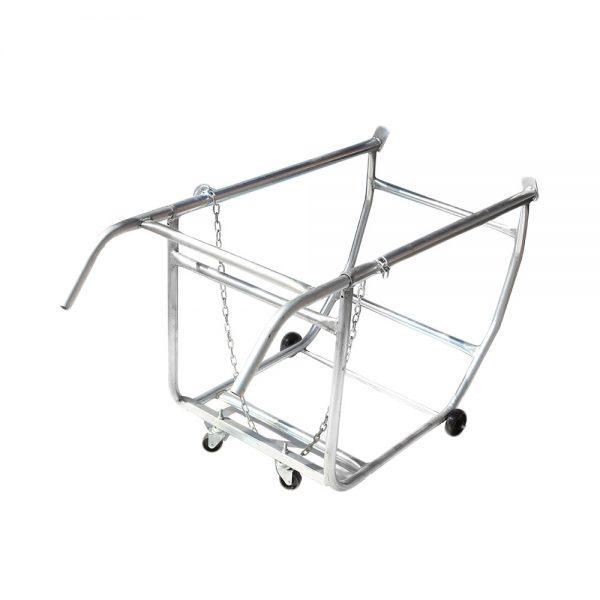 (DDT)-drum-decanting-trolley
