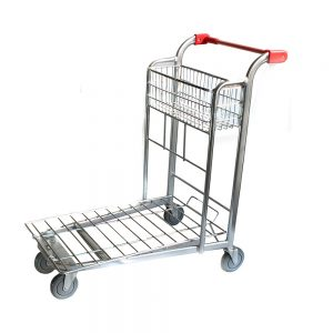 DIY Standard Merchandising Trolley - DIY /SMT