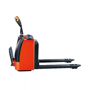 Electric Hand Pallet Truck (CBY25:ELEC)