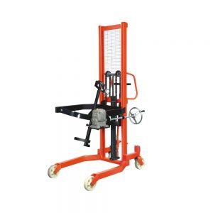 Hydraulic-Drum