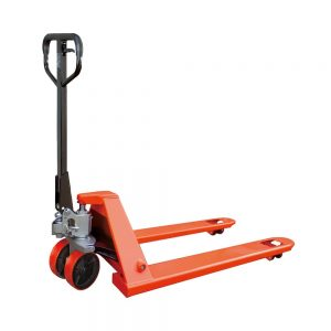 Narrow Hand Pallet Truck PU (CBY25:PU:Narrow)