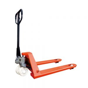 Narrow Hand Pallett Truck Nylon (CBY25:NY:Narrow)