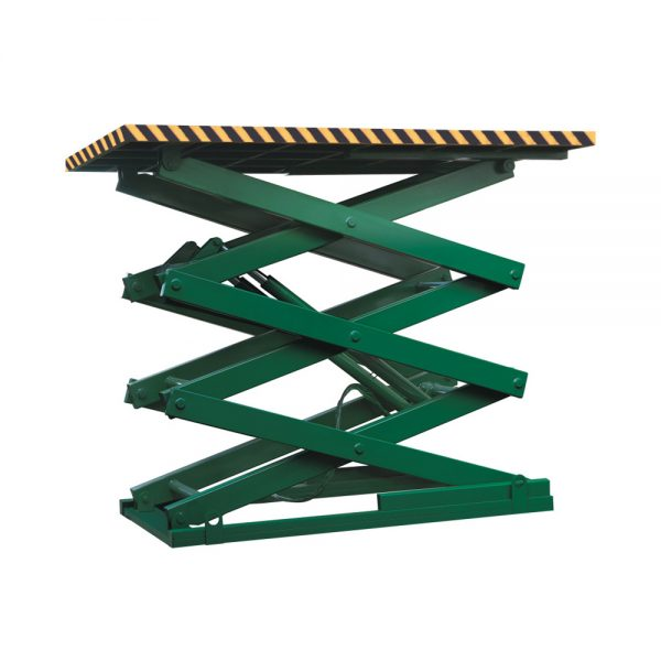 Rigid Scissor Lift Table (RSLT-1017)