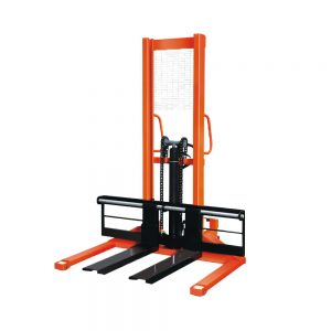 Manual Hand Stacker (Straddle) (STAC/SL-1016)