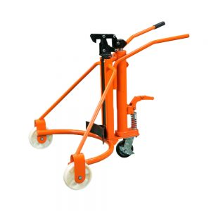 Hydraulic Drum Trolley (YTC-3B)