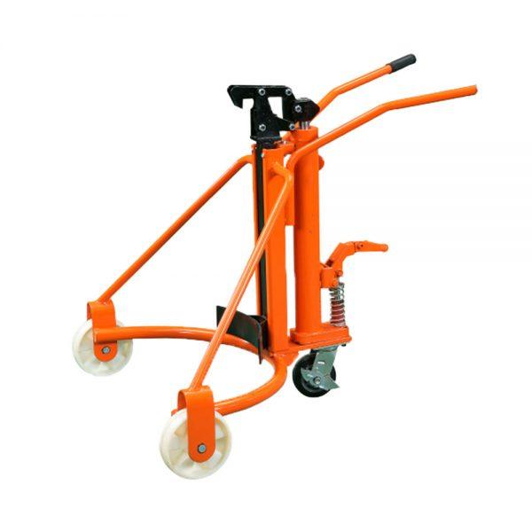Hydraulic Drum Trolley (YTC-3B)