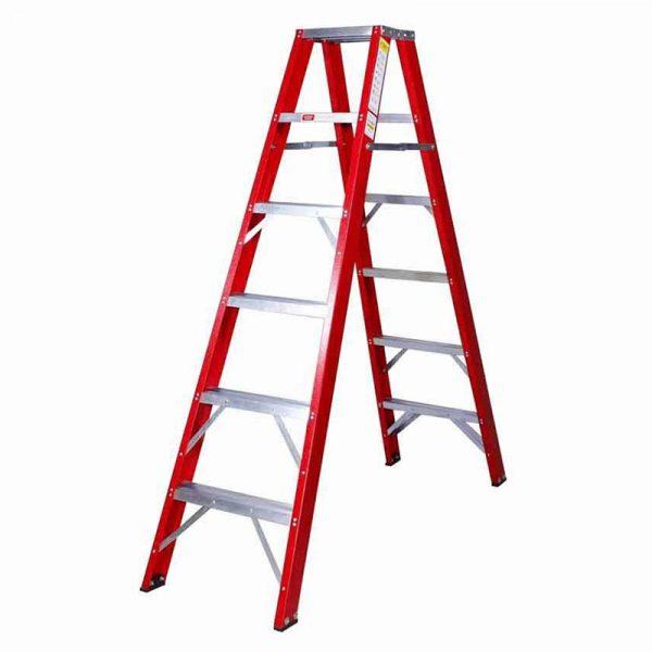 Fibreglass Extension Ladders (HFE Range)